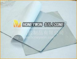Cpu Thermally Conductive Pad Silicone Gap Filler