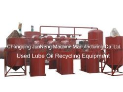 Zsa Vacuum Distillation Machine To Base Oil Plant
