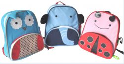 Lovely Animal Backpack School Bag Book Bag