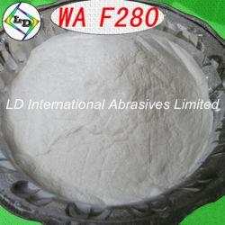 China Abrasives White Aluminum Oxide