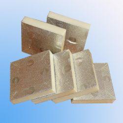 Pre Insulated Phenolic Pu Pir Duct Panel