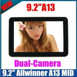 9inch A13 Tablet Pc