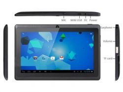 A13 7inch Tablet Pc