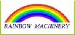 Jinan Rainbow Machinery Co.,ltd