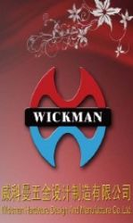 Wickman Hardware Design And Manufacture Co.,ltd