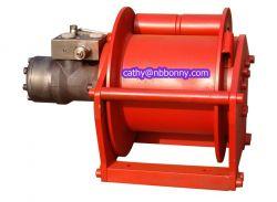 Hydraulic Winch  Cathy@nbbonny.com