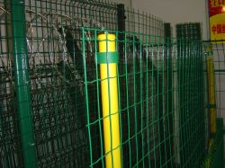 Wire Mesh Fence For Garden And Road