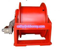 Hoisting Hydraulic Winch  Cathy@nbbonny.com