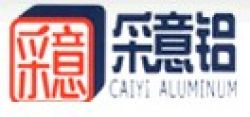 Foshan Caiyi Aluminun Processing/distrituting Co.,ltd