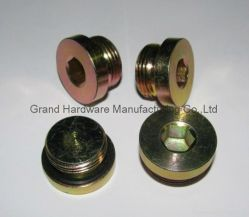 Hydraulic Oil Drain Plugs