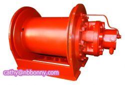 Hydraulic Winch Manufacturer   Cathy@nbbonny.com