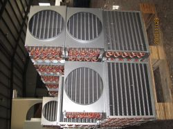 Condenser For Cold Room