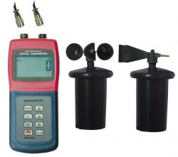 Digital Anemometer  Am-4836c