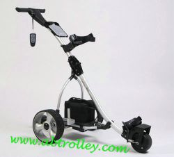 601r Smooth Remote Control Golf Trolley