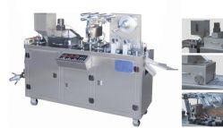 Small Plastic Aluminum Blister Packing Machine