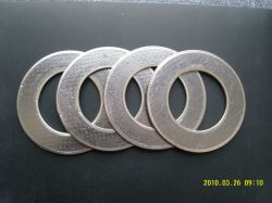 Jacketed Gasket