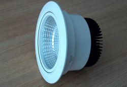 """5\"""" Cob 30w/35w Down Light 1070 Aluminum Shell New!"""