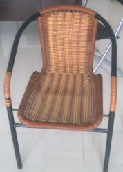 Wicker Rattan Chair/rattan Wicker Chair Furniture