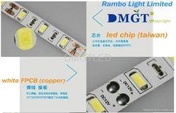 Led Flexible Strip Light Smd 5630 14.4w
