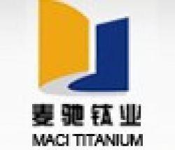 Nanjing Maici Titanium Industryco., Ltd