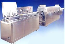 Printing Machinery For Ampoule Printing Line