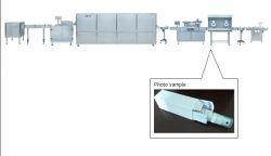 Pharmaceutical Machinery For 10-30ml Spray Line