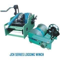 Borehole Winch, Logging Winch Geological Winch