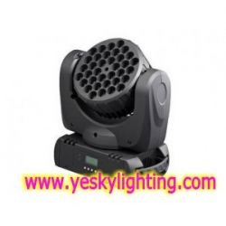 36*5w Rgbw Led Moving Head Beam Yk-120