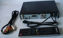 Hd Digital Satellite Receiver Az Classs1000 For Na