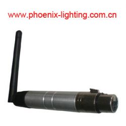 Dmx Transmitter,2.4g Wireless Dmx512 R/t (phd037)