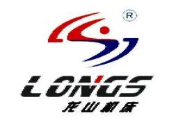 Zaozhuang Longshan Machine Tool Co., Ltd.