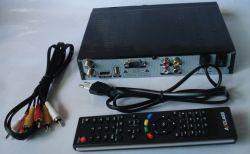 Satellite Decoder Dvb-s2 Az Class S926 With Wifi F