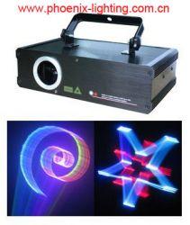 Laser Show,3d Rgb Cartoon Laser Light (phe036)