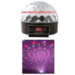 Led Stage Light,disco Light,led Crystal Magic Ball