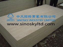 Plywood Factory From China