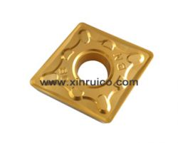 Sell Carbide Indexable Inserts