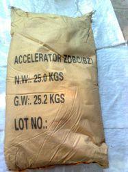 Rubber Accelerator Zdbc(bz)
