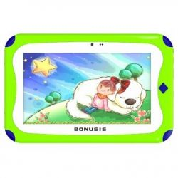 Android 4.2 2.0mp 3000mah Kids Tablet Pc