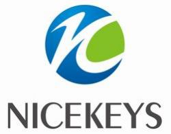 Nicekeys Industrial Co.,ltd