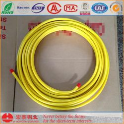 Water Copper Pipe C12200/astm B88 Standard