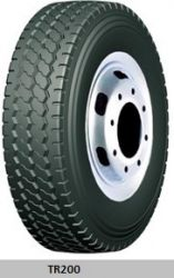 Truck Tyres 12.00r24 Annaite/tyrun Brand