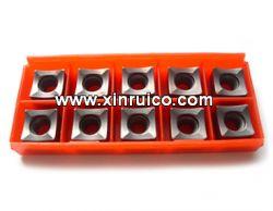 Sell Milling Inserts Snex1207-www,xinruico,com