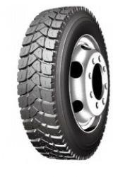 Truck Tyres 315/80r22.5 Tyrun Brand