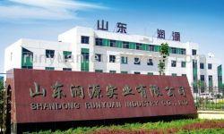 Shandong Runyuan Industry Co.,ltd
