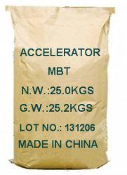 Rubber Accelerator Mbt(m)
