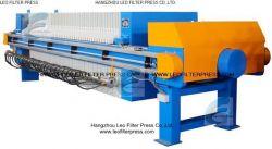 Leo Filter Press Automatic Filter Press