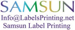 Samsun Label Printing Co., Ltd