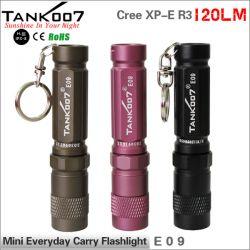 Cree Xr-e R3  E09 Tank007