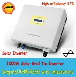 1750w Solar Grid Tie Inverter True Sine Wave