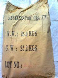 Rubber Accelerator Cbs